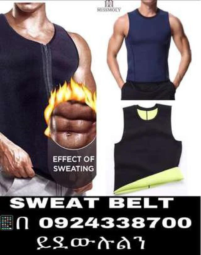 Sweat belts | Sports Equipment for sale in Addis Ababa